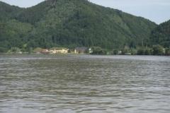 Sommermeeting Schlögen 2012