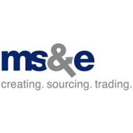 ms&e trading gmbh