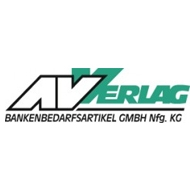 AV-Verlag Bankenbedarfsartikel GmbH Nfg. KG