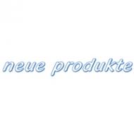 neue produkte Ing. Manfred Huber